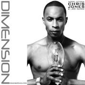 Model Citizen CHRIS JONES-000